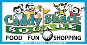Caddy Shack Square